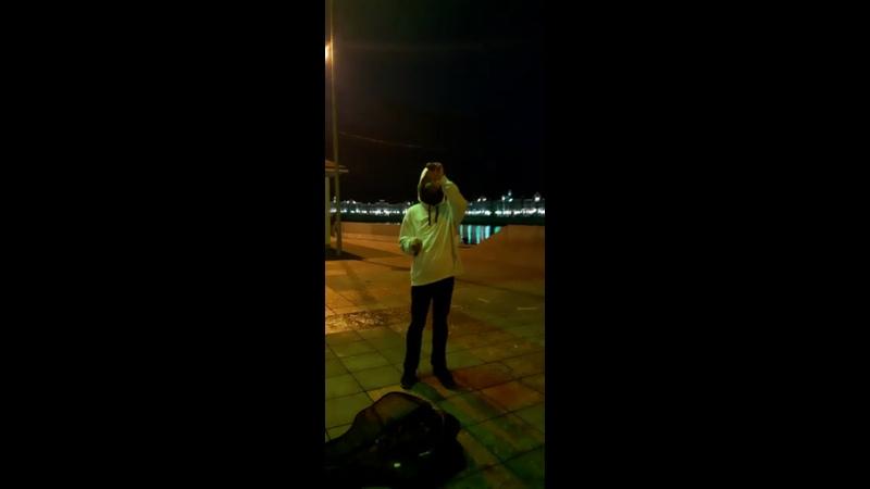 Видео от Вадосия Ключевого