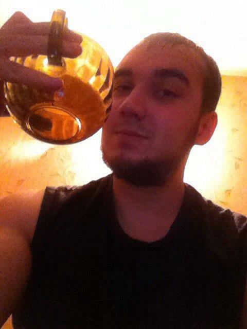 Влад, 25, Usol'ye-Sibirskoye