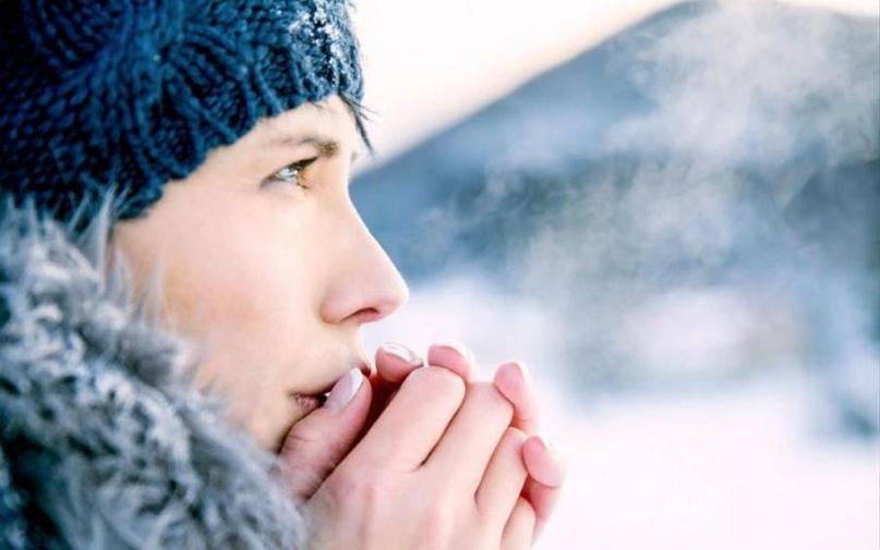 Почему тебе холодно: 9 простых объяснений