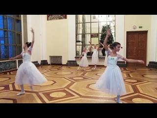 Детская балетная студия , г. Петрозаводск