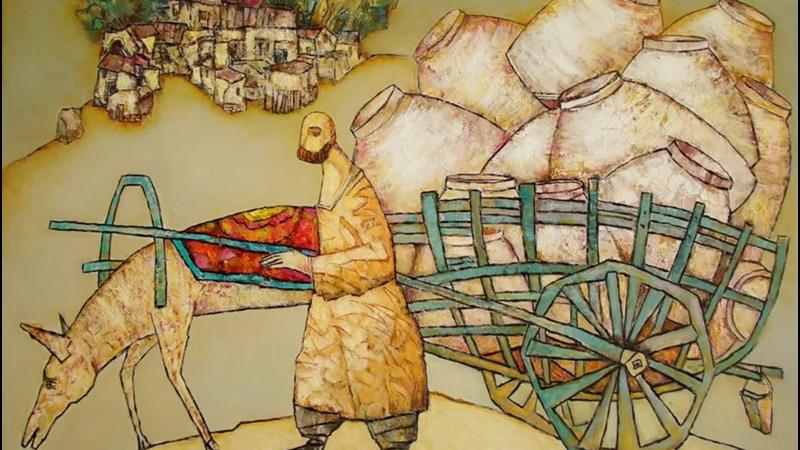 Крымскотатарские пословицы о богачах и бедняках