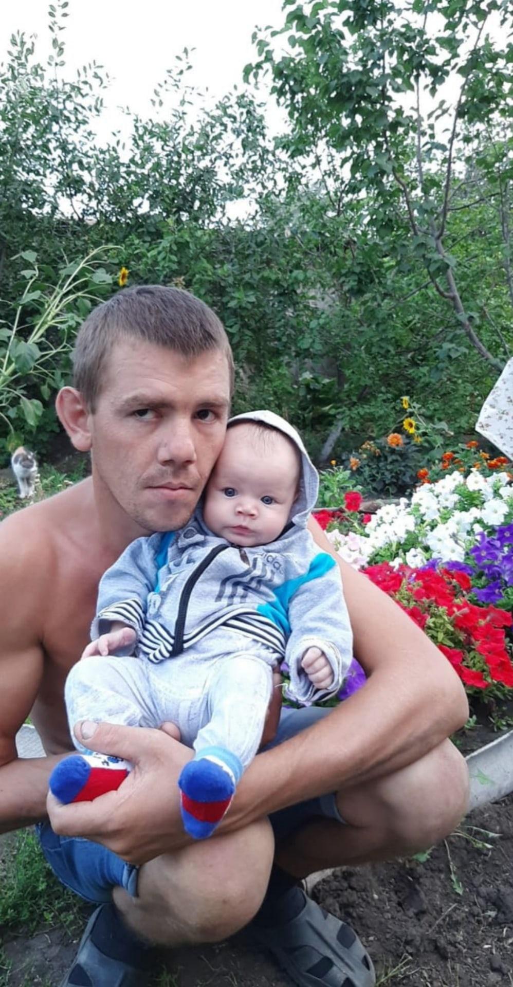 Денис, 29, Sobolevo