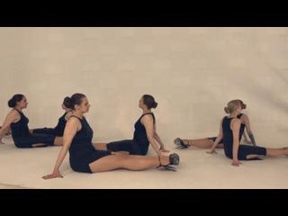 Видео от Студия танца и фитнеса BaiLanDo Минск