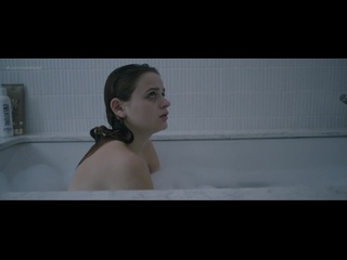 Joey King Nude (covered) - The Lie (2018) HD 1080p Watch Online / Джои Кинг - Ложь