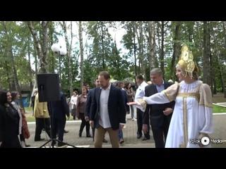 Видео от Волоколамск сегодня