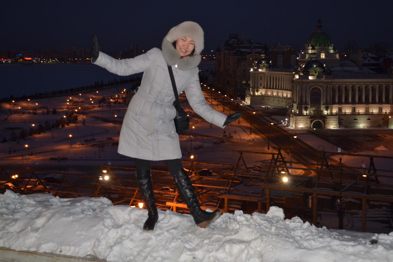 фото из альбома Анель Масленниковой №14