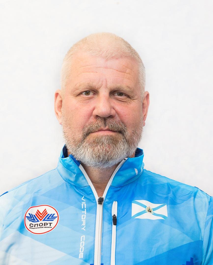 Заслуженный тренер России по спорту глухих (дисциплина - «плавание»)