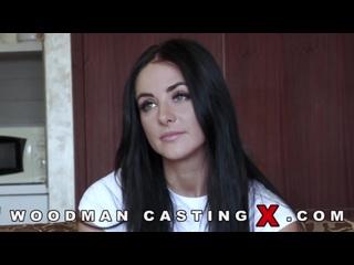 WoodmanCastingX - Anal Sex DP Casting Rough Pissing Deepthroat Hardcore / Barbie Esm