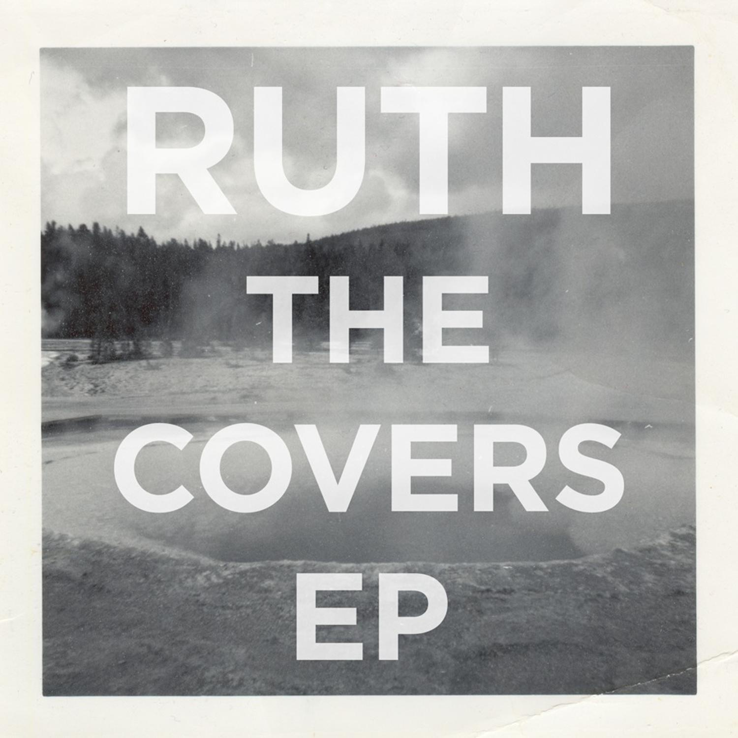 Ruth album The Covers EP
