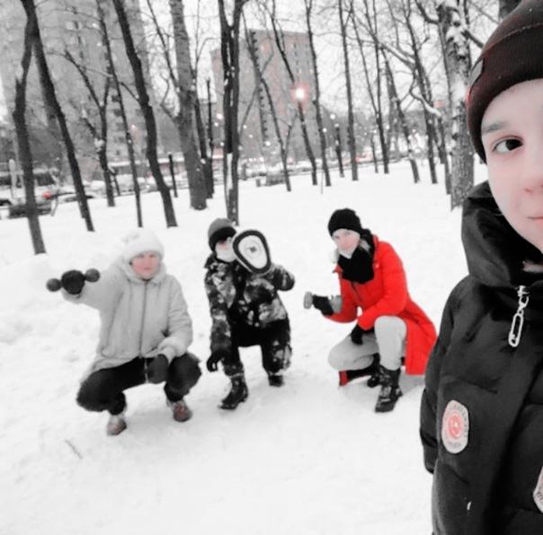 #ПФ_самооборона #ПФ_Москва #ПФ_патриархат #ПФ_сила_против_насилия #ПФ_спорт #ПФ_...