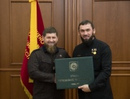 Рамзан Кадыров фотография #5