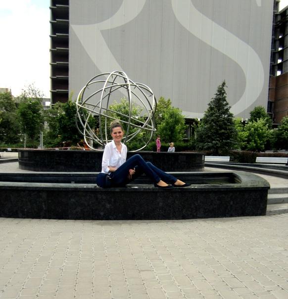 Лиля Нащинец, 32 года, Киев, Украина