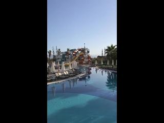 Port River Hotel Spa 5*
