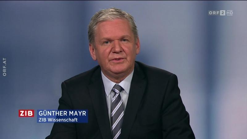 Günther Mayr ORF Aktuelle CoV Situation in Heimen IHR SCHAFE IHR