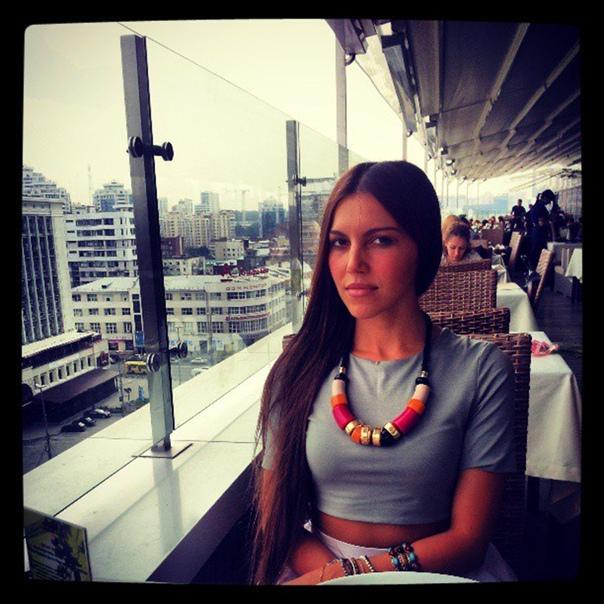 Анастасия Фомина, Екатеринбург, Россия