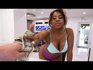 My Dirty Maid - Breyana Moore - BangBros - March 18, 2021 New Porn Milf Big Tits Ass Hard Sex HD Brazzers Ebony Pob For Money