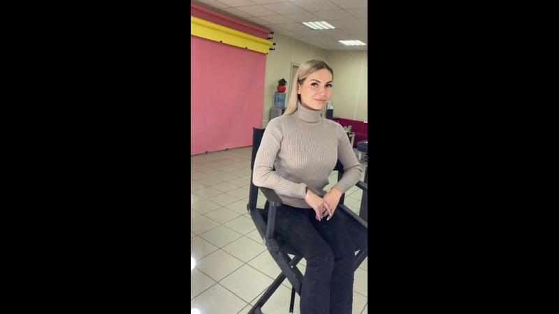 Видео от Ольги Еремеевой