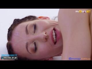 [MassageRooms] Esluna - Tattooed Dutch girl loves to please