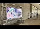 Выставка Magical Mirai 2020 по вокалоидам в Makuhari 🌸
