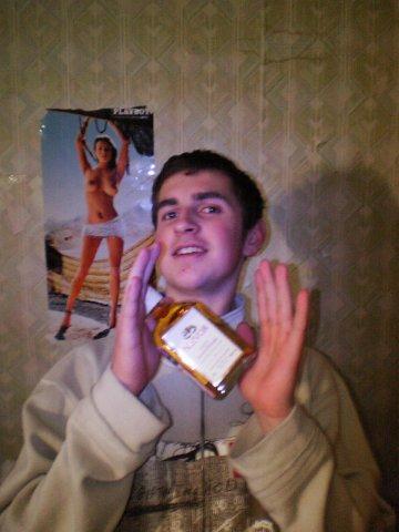 Anton Lobanov фото №48
