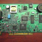 Модем 3Com 3CP2976-OEM PCI