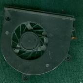 Вентилятор для ноутбука G75R05MS1AD-52T132