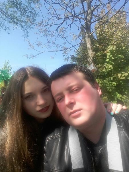 Руслана Шевчук, Луцк, Украина