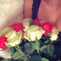 Фотография страницы Елизаветы Бутиной ВКонтакте