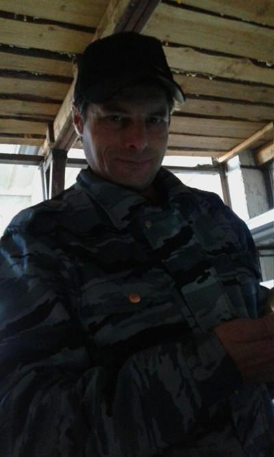 Олег Ахметшин