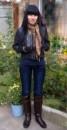 Фотоальбом человека Киры Яворской