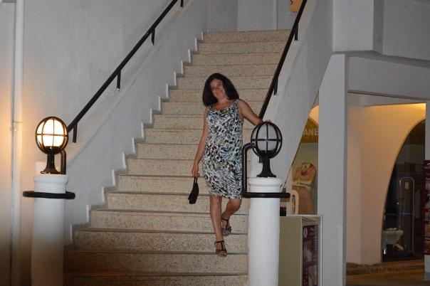 Наталія Магера-Фармасі, Червоноград, Украина