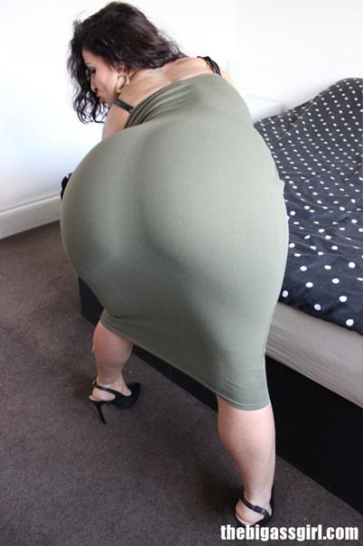 Vk big ass