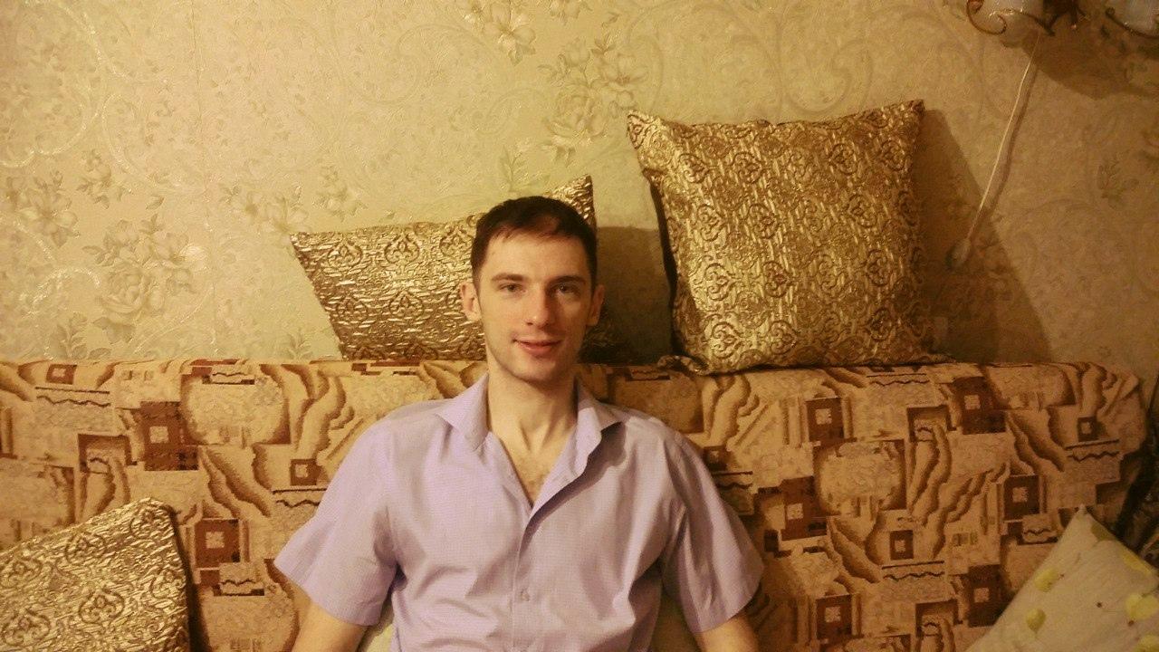Максим, 33, Sterlitamak