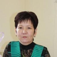 ЗиляЗагидуллина