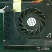 Система охлаждения ноутбука 13-ncl6am121