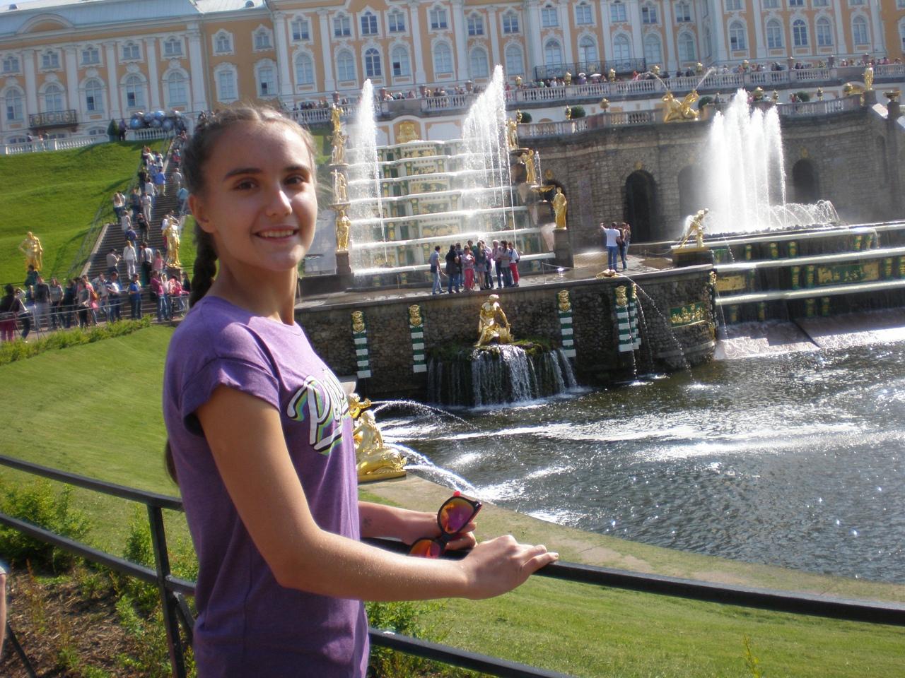 Мария Моренко, Магнитогорск - фото №12