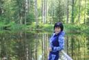 Персональный фотоальбом Анны Ощан