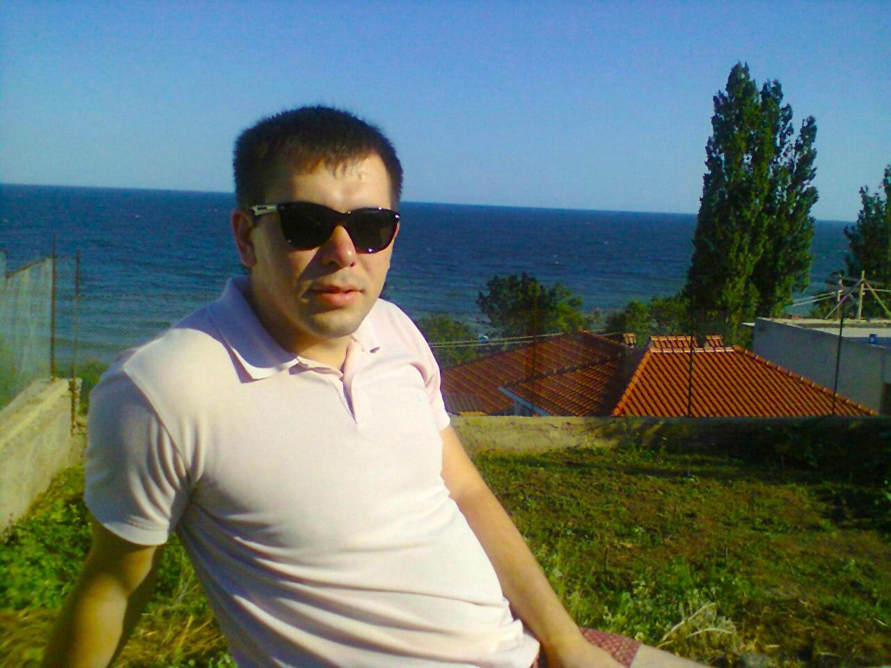 Alexey, 21, Odessa