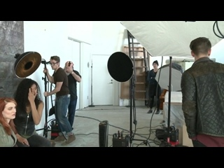 Commercial Portraiture with Joey L Day 2 part 5