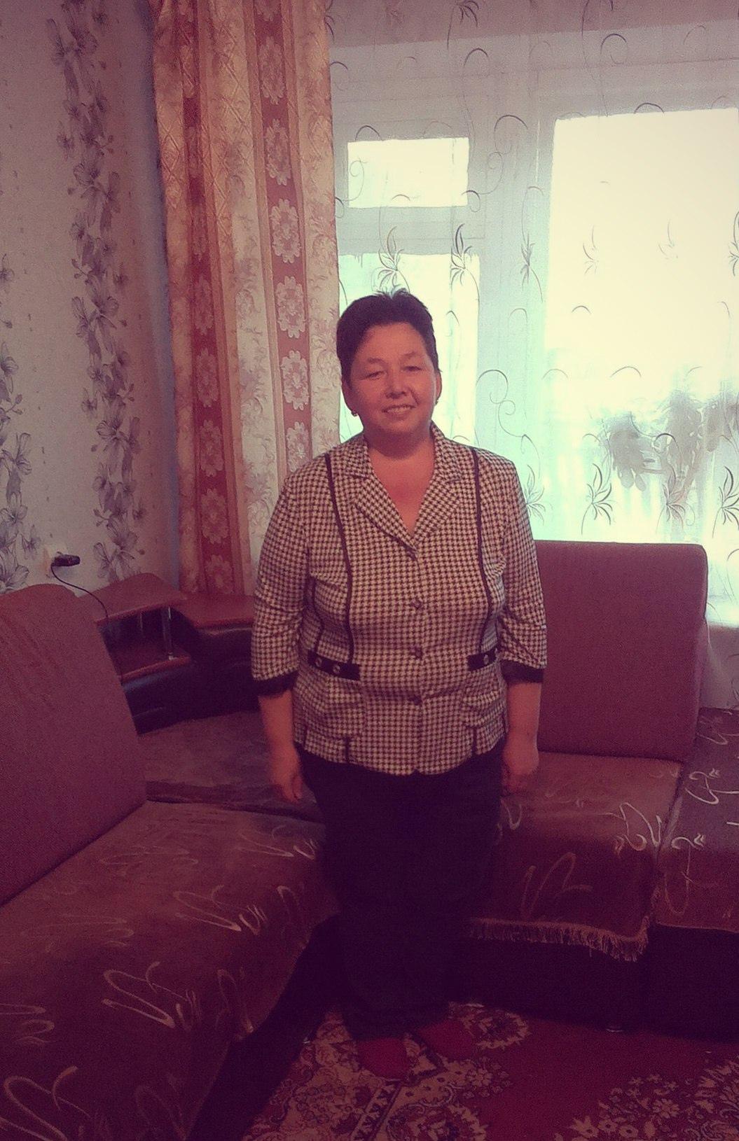 Василя, 51, Baymak