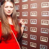 Фотография страницы Александры Шипициной ВКонтакте