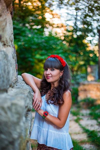 Мар'янка Райтер, Львов, Украина
