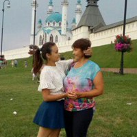 Фото профиля Диляры Ситдиковой
