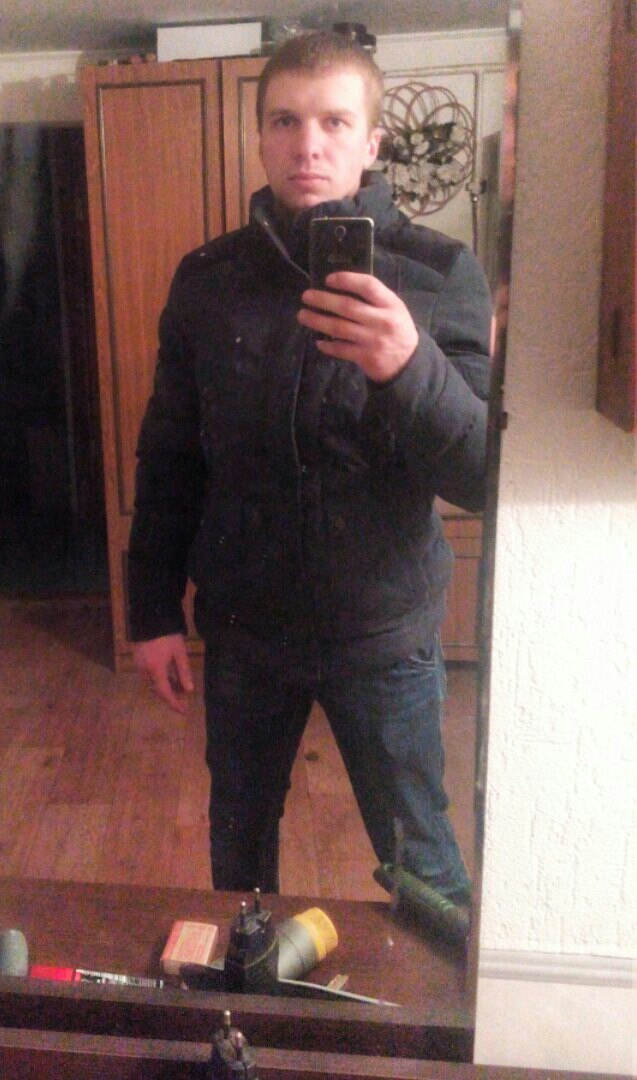 Anton, 27, Divnoye