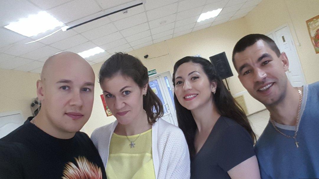 фото из альбома Романа Михайлова №7
