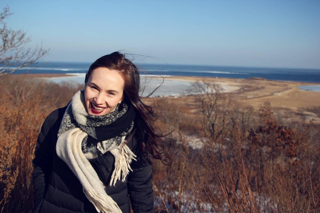 фото из альбома Екатерины Кашириной №14