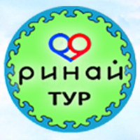 Логотип Туры по Башкирии, экскурсии по Уфе, экскурсоводы
