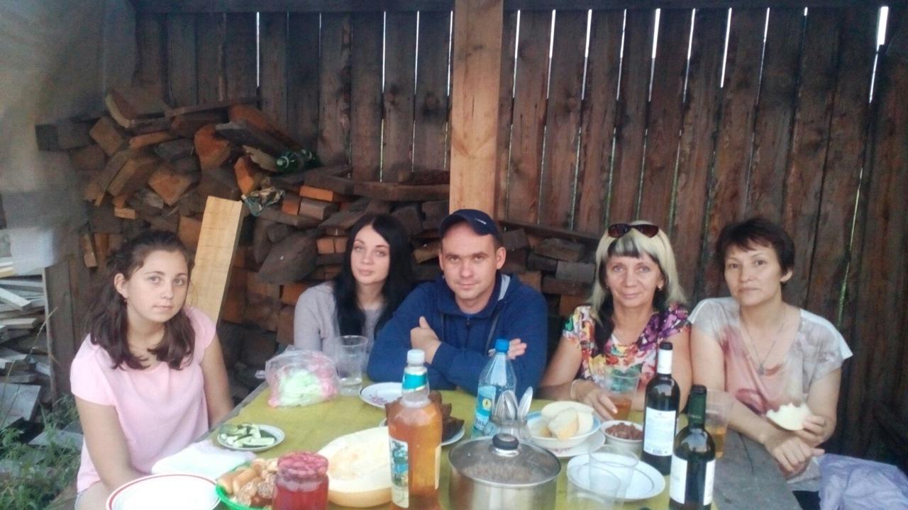 фото из альбома Ольги Александровой №14