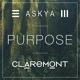 ASKYA & Claremont - Purpose