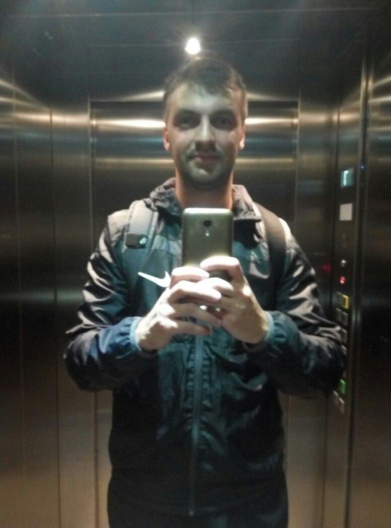 Andrey, 35, Odesa